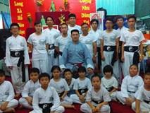Nhân chứng mới bóc mẽ võ công thật của Chưởng môn Nam Huỳnh Đạo