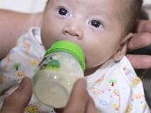 """Liên tục cho con ăn """"sữa thực vật"""", cha mẹ hại chết đứa con mới được 7 tháng tuổi"""