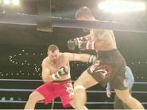 Võ sĩ UFC qua đời sau khi bị knock-out trên sàn đấu