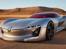 Đây là chiếc xe ô tô đẹp nhất năm 2017?