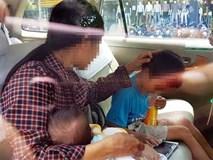 Tâm sự thắt lòng của người mẹ bỏ rơi 2 con nhỏ trên vỉa hè Sài Gòn
