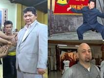 """Chưởng môn Nam Huỳnh Đạo luyện thành """"tuyệt kỹ"""", sẵn sàng gặp cao thủ Vịnh Xuân"""