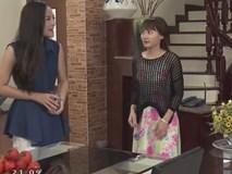 Xem 'Sống chung với mẹ chồng', ai cũng phải ngao ngán với loạt lỗi trang phục của nàng dâu Minh Vân