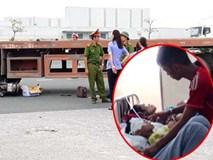 """Tai nạn khiến cả nhà thương vong: """"Nếu như hôm đó, tôi không cho các con đi thăm bố…"""""""