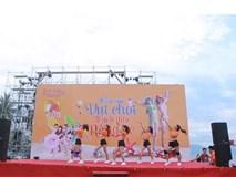 Sôi động Festival Biển Nha Trang 2017