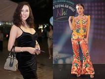 Thời trang sao Việt xấu: Phi Thanh Vân gợi cảm đến nhức mắt