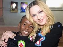 Con trai nuôi của Madonna có thể trở thành sao bóng đá