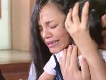 """Bị chê làm phim """"đầu voi đuôi chuột"""", """"Sống chung với mẹ chồng"""" quay thêm cảnh trả con gái bị bắt cóc cho Trang?"""