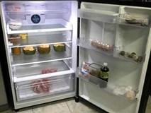 Tủ lạnh phát nổ: Nguy hiểm khó lường, 'bom' nơi góc bếp
