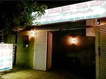 TP HCM: Nữ nhân viên khỏa thân, kích dục cho khách tại tiệm massage