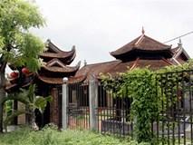 Nhà cổ 650 tỷ: Đại gia Đà Nẵng khiến dân chơi ngã mũ