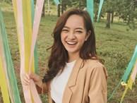 Nguyên nhân Kaity Nguyễn không đi thi tốt nghiệp
