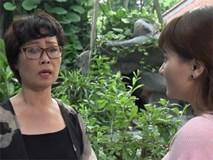 """""""Sống chung với mẹ chồng"""" tập 33: Vân phát hiện quá khứ của Sơn, bà Phương gặp biến cố lớn"""