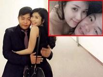 Thanh Bi lên tiếng về vụ ảnh nhạy cảm với Quang Lê bị phát tán