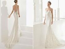 Lộ chiếc váy Antonella sẽ mặc trong ngày cưới với Messi
