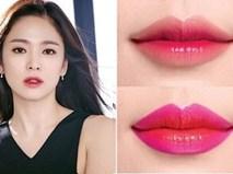 """Đôi môi căng mọng và lên màu đẹp tự nhiên với 9 mẹo """"dễ như kẹo"""""""