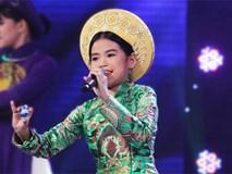 Thần tượng tương lai: NSND Thu Hiền bái phục khi nghe Hiền Trân hát chầu văn