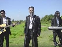 Tài Smile 'khuynh đảo' cộng đồng mạng với điệu hò 'Lạc trôi'