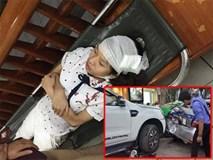 Vụ Ford Range gây tai nạn liên hoàn trên phố Bà Triệu: Mẹ nạn nhân lên tiếng
