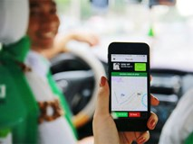 Đối thủ khốc liệt mà đại gia taxi Việt Nam không ngờ tới