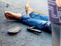Toàn cảnh vụ bắn chết người vì ghen ở Khánh Hòa