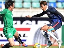 'Messi' Campuchia hâm mộ Công Vinh, muốn ghi bàn vào lưới ĐT Việt Nam