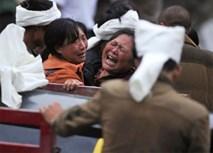 Nỗi đau tột cùng của người dân ở vùng lở đất kinh hoàng tại Trung Quốc