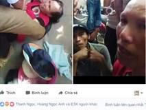 """Vụ dí dao vào cổ người phụ nữ: """"Kẻ bắt cóc"""" trẻ em mất tích cách đây 2 năm"""