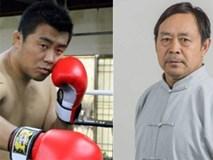MMA, Từ Hiểu Đông đấu ông già 65 tuổi: Thắng, thua đều bẽ mặt