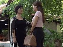 """""""Sống chung với mẹ chồng"""" tập 33: Vân sợ mất khả năng sinh con, mẹ Sơn trấn an"""