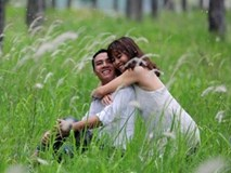 Khoảnh khắc lãng mạn của MC Nguyễn Hoàng Linh bên bạn trai ở Đà Lạt