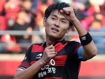 ĐT các ngôi sao Hàn Quốc công bố danh sách đấu U22 Việt Nam