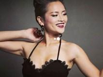 Hương Phố 'Người phán xử': Không tự tin mặc trang phục quá sexy