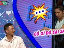 """Bạn muốn hẹn hò: Chàng trai khiến MC Cát Tường bối rối với câu trả lời về """"làm dâu"""""""