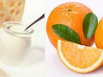 Sữa chua cần tránh kết hợp với những thực phẩm này