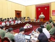 Giám đốc Sở đưa tiền cho nhà báo Duy Phong sẽ bị xử lý như thế nào?