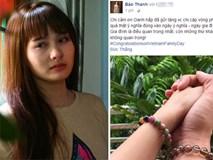 """Giữa nghi án """"thả thính"""" Việt Anh khiến người hâm mộ hoang mang, Bảo Thanh bất ngờ lên tiếng"""