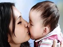 Phần lớn mẹ Việt mắc phải những thói quen gây hại sức khỏe và nhận thức của trẻ sơ sinh