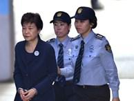 Triều Tiên tuyên án tử hình vắng mặt bà Park Geun Hye