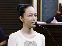 """Clip: Những phát ngôn """"nảy lửa"""" của bị cáo Phương Nga trong 4 ngày xét xử sơ thẩm"""