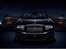 Rolls-Royce Dawn Black Badge - xe siêu sang cho đại gia trẻ
