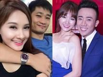 Chồng Bảo Thanh, Cường đôla, Trấn Thành ai bảo vệ vợ giữa thị phi Vbiz giỏi nhất?