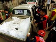 Phát hiện hàng chục thi thể bị tùng xẻo ở Nam Philippines