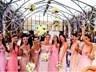 Bữa tiệc kiều nữ - đại gia ai cũng xinh như hoa hậu và sang chảnh tuyệt đối ở đám cưới thực mà như mơ