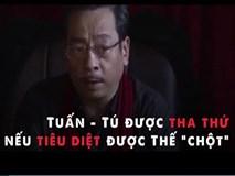 'Người phán xử': Là quý tử nhưng Phan Hải lại lạc lõng giữa Phan Thị