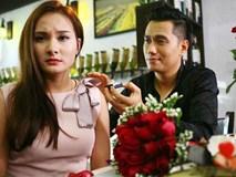Việt Anh: 'Tôi nhớ mãi cảnh quay lãng mạn với Bảo Thanh'