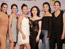 Hoa hậu Hữu nghị ASEAN: 'Bí quyết là sự tự tin'