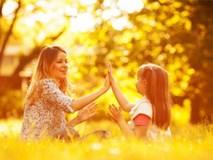 Cách dạy trẻ biết yêu thương và quan tâm người khác