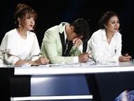 Ai cũng ngỡ ngàng trước sự cố hy hữu của Vietnam Idol Kids 2017