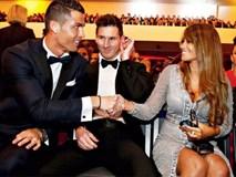 Messi không mời Ronaldo, Maradona và thầy cũ dự lễ cưới